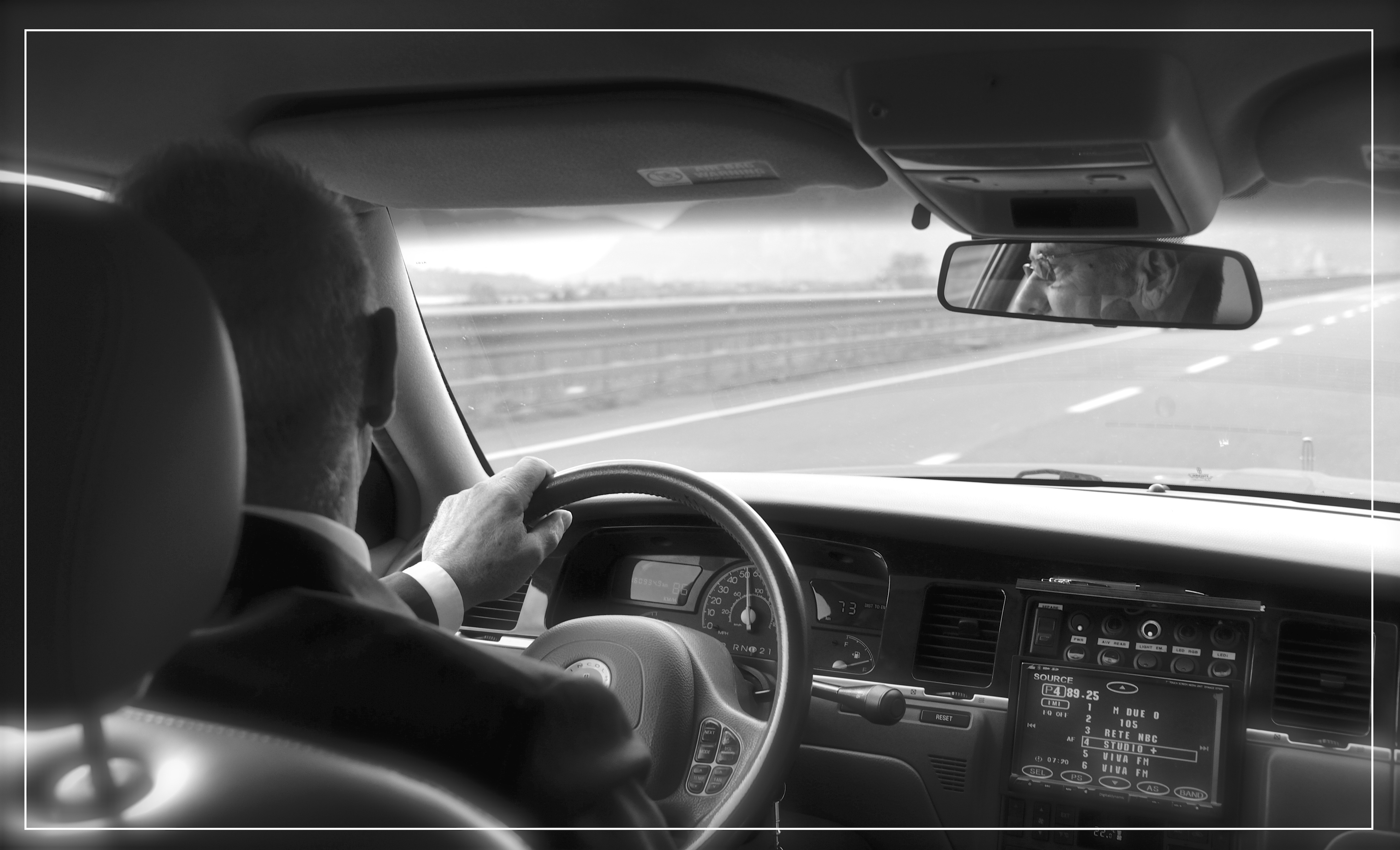 A1 Autoservizi Mezzolombardo Limousine