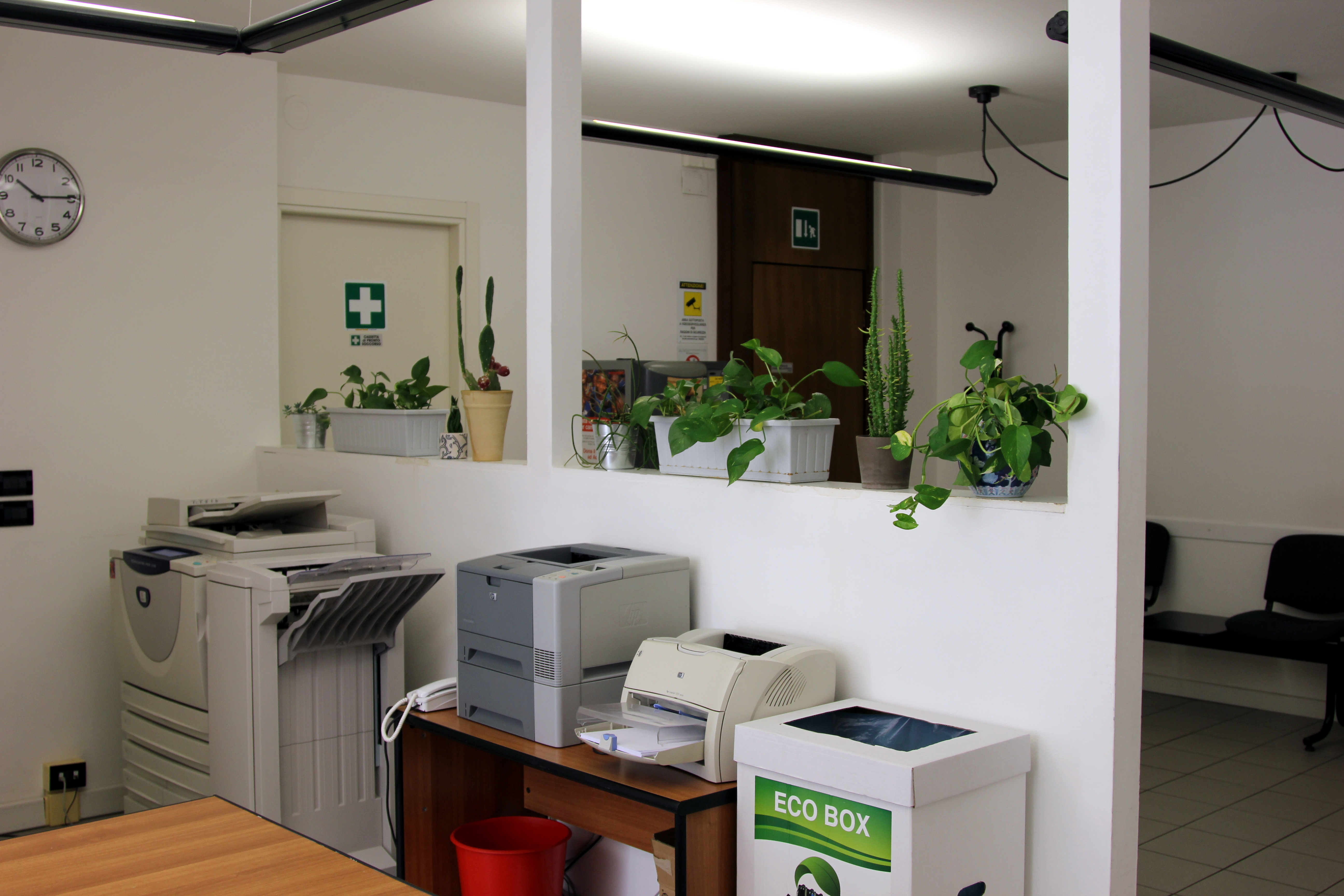 unione centro servizi srl