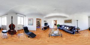 Panorama - Residenza Privata