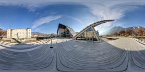 Panorama Albere - Muse