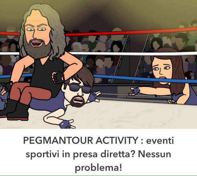 pegmantour-comics-eventi sportivi