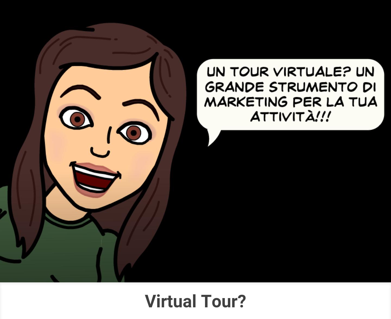 pegmantour comics - un tour virtuale