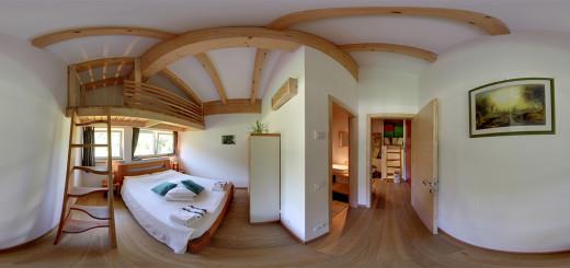 B&B Casa sul Lago - Suite