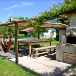B&B Casa sul Lago - Giardino