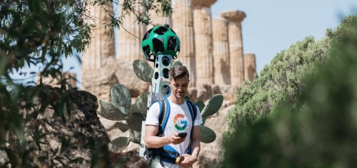 google cultural institute valle dei templi agrigento